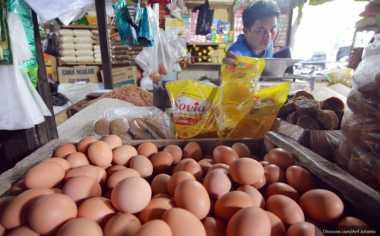 TLCI Bagikan Paket Sembako di Bekasi dan Sukabumi