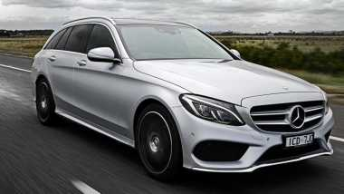Mercedes Benz Kenalkan C Class Terbaru di Indonesia