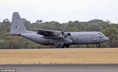 Pencegatan Pesawat Malaysia Tak Ganggu Hubungan dengan Indonesia