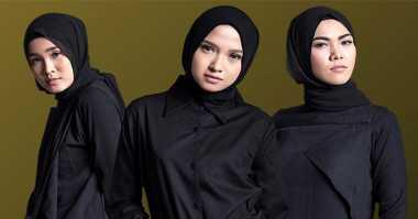 Inilah Jajaran Pemenang Muslima Model Muse 2016