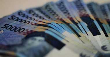 Tips Memanfaatkan Uang THR agar Tidak Boros