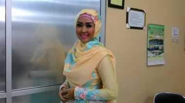 Gita KDI Berdakwah lewat Album 'Ampunanmu'