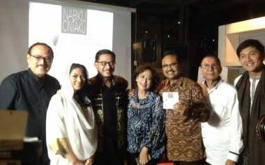Eros Djarot Ingatkan Musisi Indonesia agar Tidak Sok Ngartis