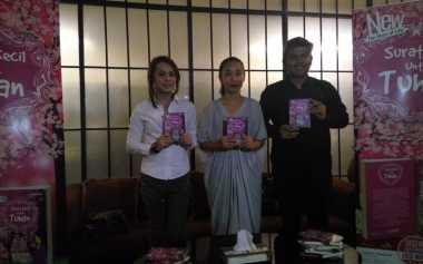 Baru Dirilis, Novel 'Surat Kecil Untuk Tuhan' Siap Difilmkan
