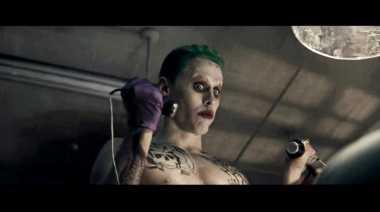 TERHEBOH: Jared Leto Jadi Joker di Suicide Squad
