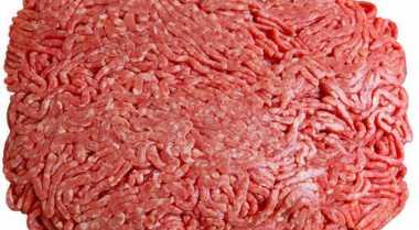 2 Alasan Mengapa Sebaiknya Tidak Belanja Daging Giling