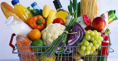 3 Siasat Belanja Hemat Bahan Makanan untuk Lebaran