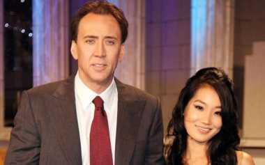 TERHEBOH: Diam-Diam, Nicolas Cage Ternyata Sudah Ceraikan Istri