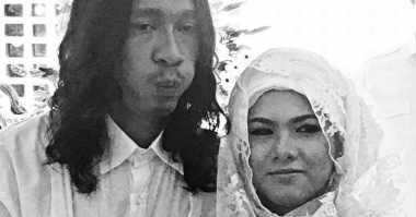 TERHEBOH: Aming Gelar Resepsi Pernikahan Usai Lebaran