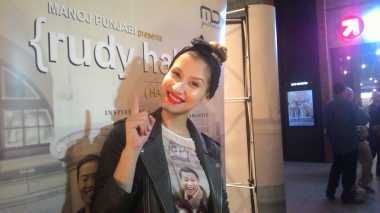 Millane Fernandez Anggap Raline Shah sebagai Kakak