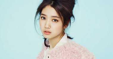 Rahasia Wajah Tirus Park Shin Hye di Doctors Berkat Timun