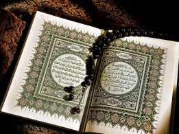Ramadan, Momen Merajut Kemesraan Bersama Alquran