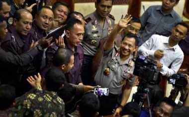 Tito Karnavian Disetujui, Ketua DPR Langsung Kirim Surat ke Jokowi