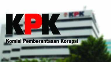 KPK Gelar Buka Puasa Bersama dengan Komisi III DPR