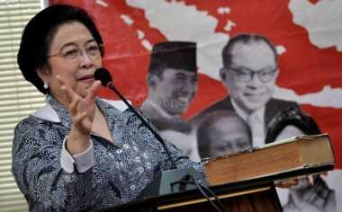Usai Bertemu Jokowi, Elite PDIP Lapor ke Megawati