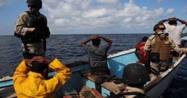 Panglima TNI Pastikan Prajuritnya Usir Pesawat Malaysia