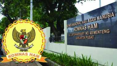 Komnas HAM Diminta Respons Amukan Jakmania ke Brigadir Hanafi