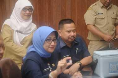 Dinkes Kabupaten Bogor Klaim Tak Temukan Vaksin Palsu