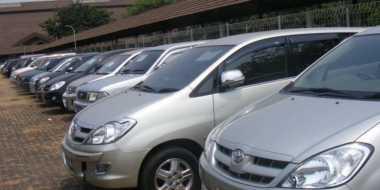 Gubernur Riau 'Haramkan' PNS Mudik Pakai Mobil Dinas