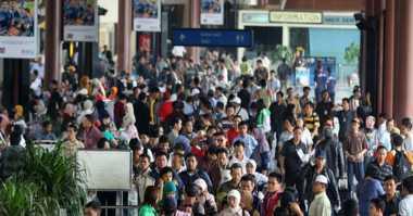 Kemenhub Siapkan 728 Personel di Bandara Kualanamu