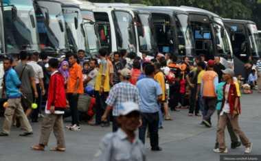 Antisipasi Peredaran Narkoba saat Arus Mudik, BNNP Banten Dirikan Posko