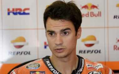 Dani Pedrosa Coba Move On dari GP Belanda