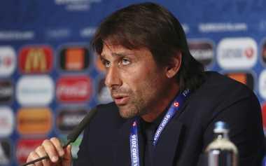 Conte Beri Karakter Permainan Anyar untuk Chelsea Musim Depan