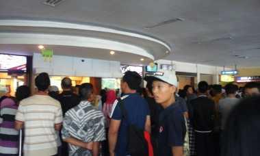 Arus Mudik, Lonjakan Penumpang Mulai Terasa di Bandara Ahmad Yani