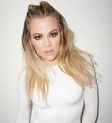 3 Rahasia Kecantikan Khloe Kardashian
