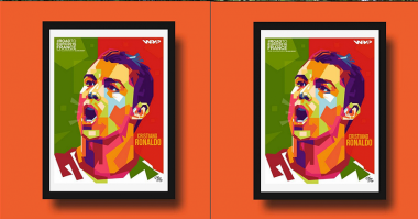 Euro 2016, Ini Sosok Perancang Minuman Kaleng Bersoda Edisi Timnas Jerman