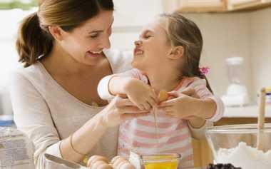 Seperti Ini Mendidik Anak Disiplin dengan Cara Menyenangkan
