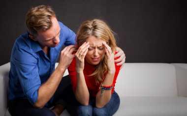 TOP FAMILY 1: 3 Sifat Wanita Membuat Pria Merasa Terganggu