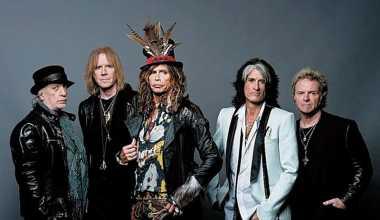 TERHEBOH: Aerosmith Siapkan Tur Perpisahan Sebelum Bubar