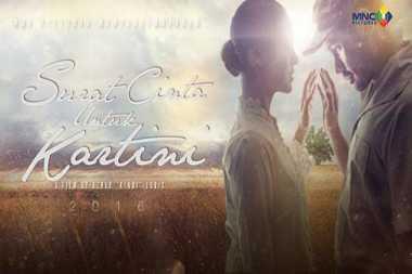 Surat Cinta untuk Kartini Bakal Diputar di The World Premieres Film Festival  2016