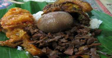 Berikut 10 Kuliner Yogya yang Membakar Selera