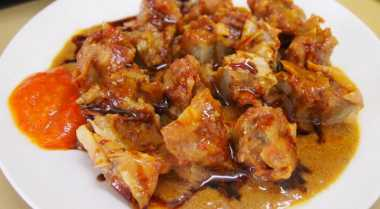 Resep Batagor Pedas Gurih Camilan untuk Buka Puasa