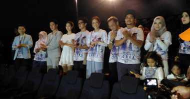 BCL Tak Bisa Tidur Jelang Penayangan Film Terbaru