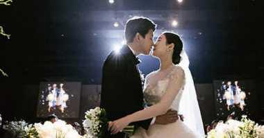 "Dongho ""Eks U-KISS"" Nantikan Kelahiran Anak Pertama"