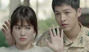 TOP GOSSIP 9: Song Joong Ki Ketagihan Akting Bareng Song Hye Kyo