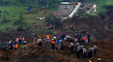Demokrat Harap Pemerintah Antisipasi Longsor dan Banjir saat Mudik