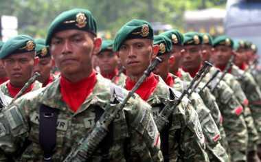 TNI Diizinkan ke Filipina, DPR: Awas, Jangan Masuk Kubangan