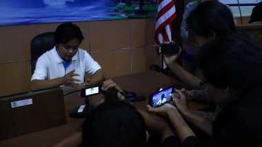 Kesaksian ABK Selamat dari Penyanderaan Kelompok Bersenjata Filipina