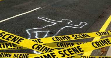 Melompat dari Mobil Polisi, Pelaku Begal Motor Ditembak