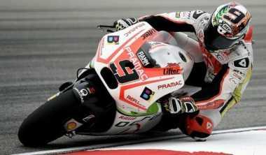 GP Jerman Jadi Target Pembalap Ducati