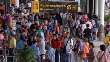 Wisatawan Indonesia ke Singapura Kian Menggila