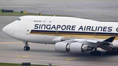 Insiden Kebakaran, Singapore Airlines 100 Persen Tanggung Jawab