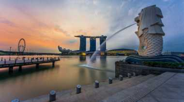Perlahan Destinasi Belanja di Singapura Mulai Ditinggalkan