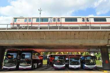 Ragam Kejutan Singapura di Juli 2016