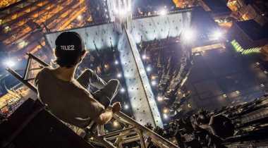 TOP TRAVEL 2: Hindari Foto Selfie di Lima Tempat Ini