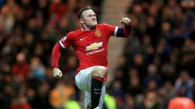 Wayne Rooney Bisa Jadi seperti Scholes